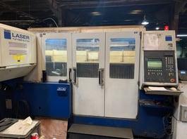 2000 Trumpf L4030 Laser Cutting System (#3690)
