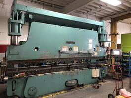 1990 Cincinnati 230AS X 14 Press Brake (#3694)