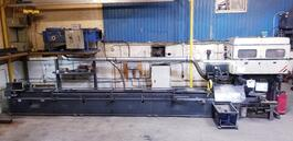 2004 Altamar LT2400 Tube Laser Cutting System (#3713)