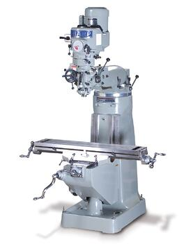 NEW Sharp LMV-50 Vertical Knee Mill (#1299)