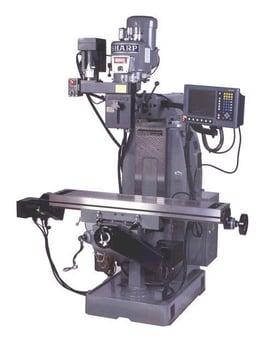 Sharp TMV / MP-2 Mill Package (#1307)