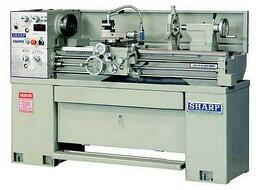 NEW Sharp 1340VS Precision Engine Lathe  (#1315)