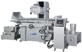 NEW Sharp SH-1632 Automatic Surface Grinder (#1326)