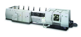 BLMBC80 CUTTING AND END-FINISHING SYSTEM