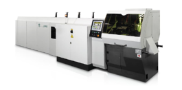 BLM CM602 BAR & TUBE CUTTING SYSTEM