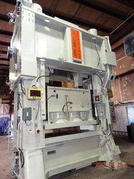 1980 (Refurbished) Minster 6000 Ton SSDC (#1454)
