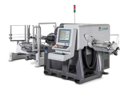 BLM E-FLEX 3D WIRE & TUBE BENDING SYSTEM