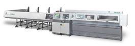 BLM TWINCUT AUTOMATIC TWIN TUBE CUTTING SYSTEM