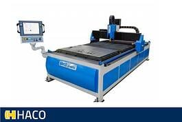 2018 Haco-Atlantic ATPL3015 Plasma Cutting System (#2036)