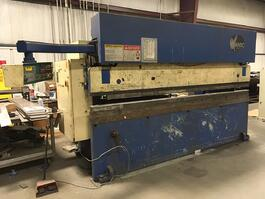 Atlantic HDE150-12 Press Brake (#1612)