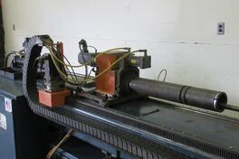 Eaton Leonard VB300SE Mandrel Type Tube Bending Machine(#1684)