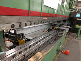 Cincinnati Autoform 230 AF 12 Press Brake (#1714)