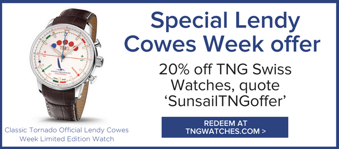 20% off TNG Watches