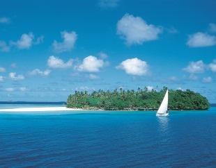 Explore Tonga