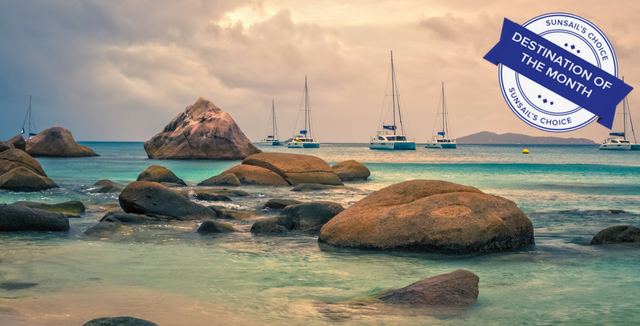 Explore the Seychelles