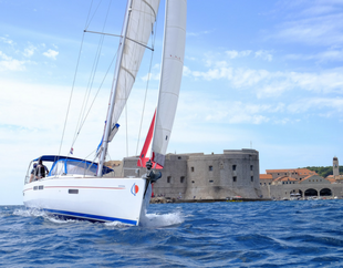 Sunsail Croatia