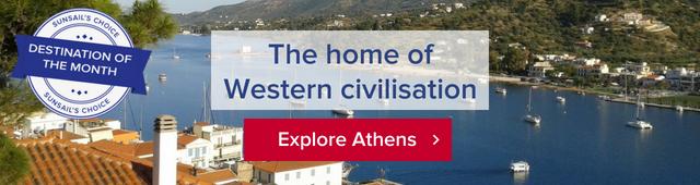 Sunsail Athens