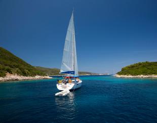 Sunsail Greece