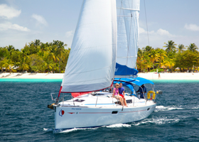Sunsail Holiday