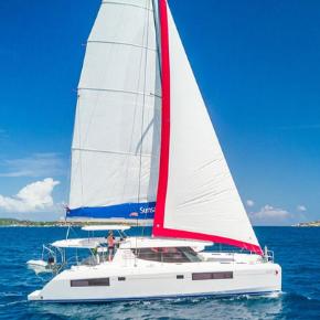 Sunsail's Yachts