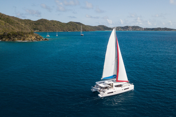 Free Sailing Day offer