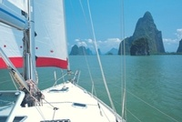 Thailand sailing holidays