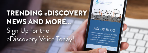 EDiscoveryVoice_email