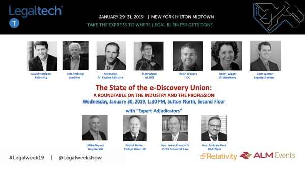 LEGALTECH19-Promo-State of eDiscovery Union-v2