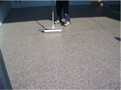 Epoxy Floor Coatings: 10 Tips for New Construction of ...