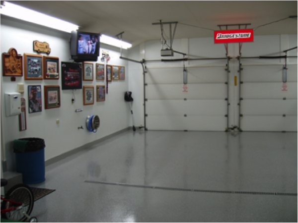 ideas for garages workshop - Ultimate Garages Create Your Special Space