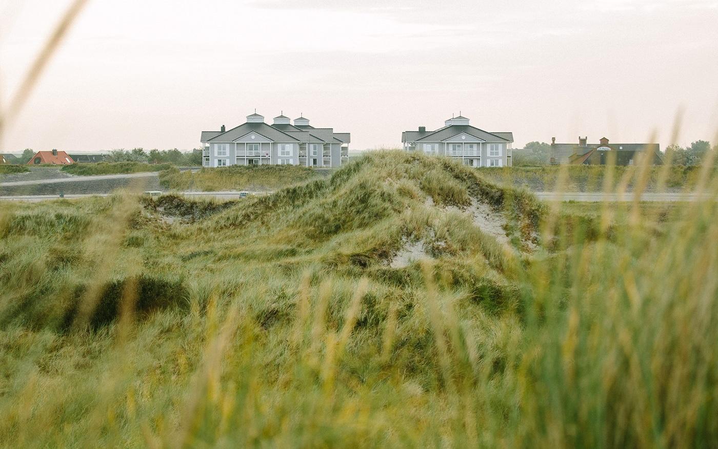 SuitePad Ferienhotels am Meer
