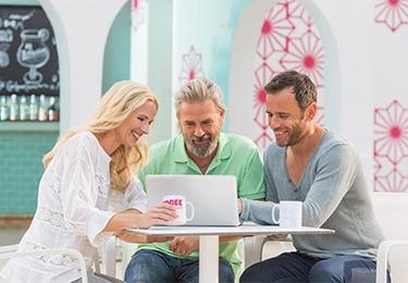 SuitePad für Hotelketten