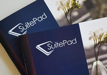SuitePad Presse - Logos