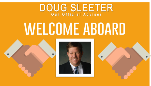 Doug Sleeter Joins Armatic Board of Advisors