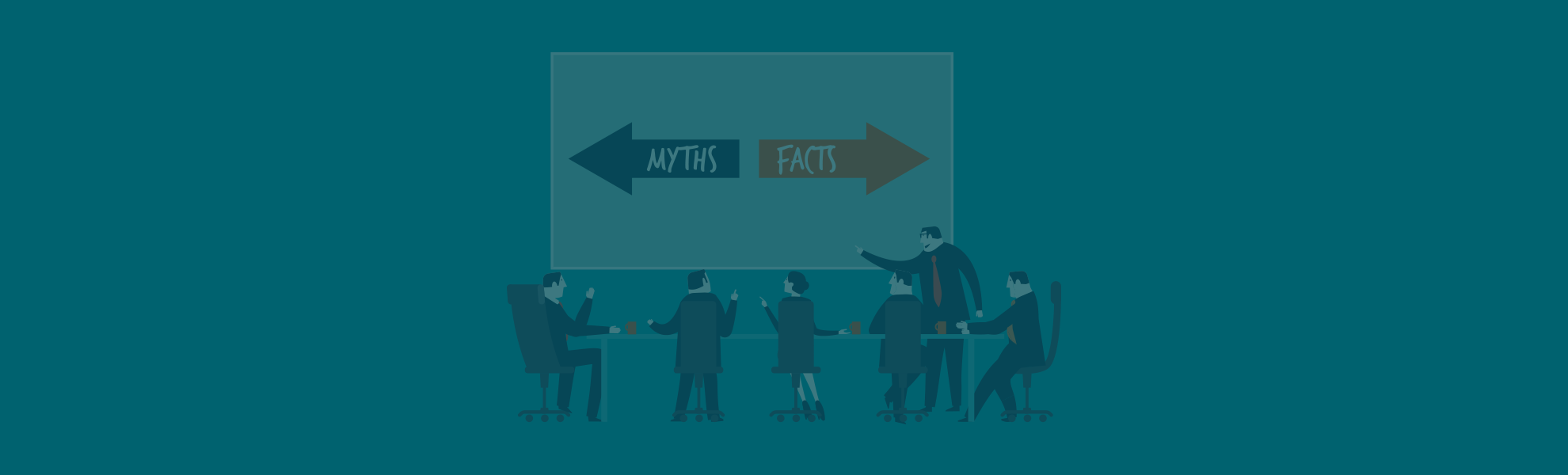 Busting 4 Myths About Accounts Receivable Automation