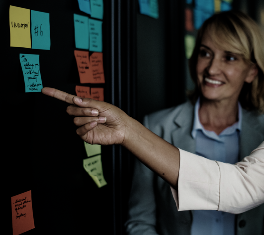 Empowering Your Staff to Accomplish More