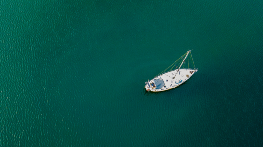 Let Your Customers Navigate Rough Seas For You and You'll Both Find Smoother Sailing