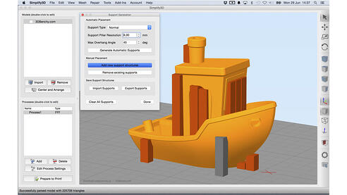 How to Design for 3D Printing - OhmniLabs