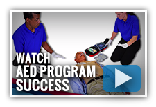 AED Program Success Video