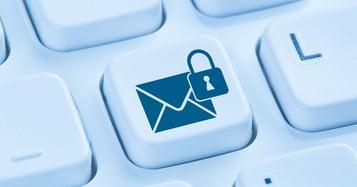 E-mailen in de zorg: doet u het veilig?