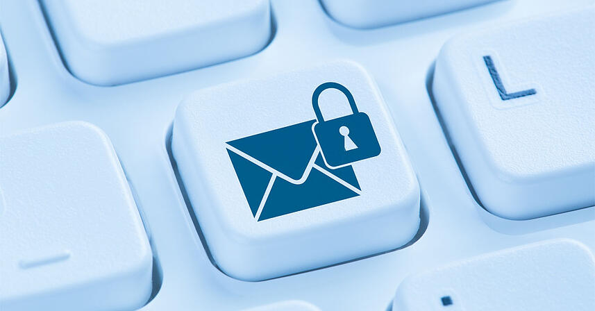 E-mailen in de zorg: doe jij het veilig?