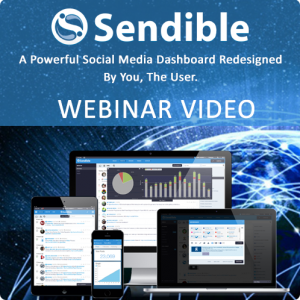 Webinar Video: Sendible 360 Launch