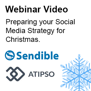 Webinar Video: Preparing your Social Media Strategy for Christmas