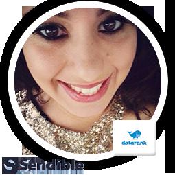 Social Media Interview: Josephine Hardy, Marketing Manager- DataRank