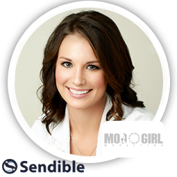 Social Media Interview: Mandy McEwen at Mod Girl Marketing