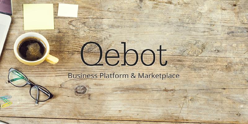 How Sendible Helped Qebot Provide One-Stop Social Media Management