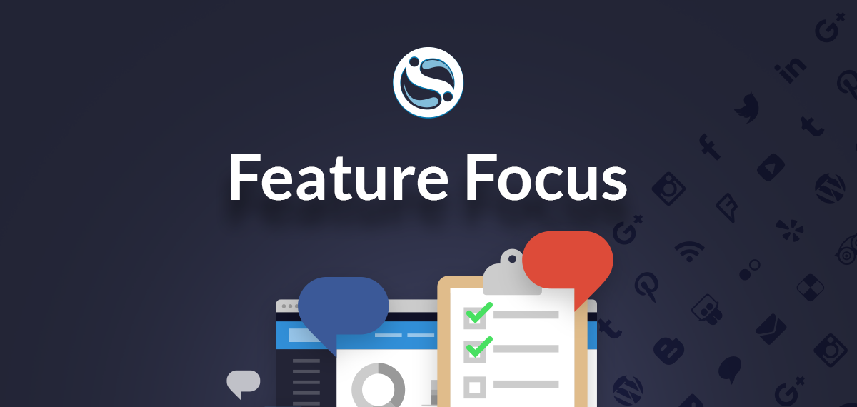 Feature Focus: Uploading Social Media Videos With Sendible
