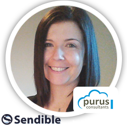 Social Media Interview: Leanne Harkin from Purus Consultants