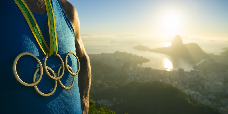 Medal Winning Social Media Campaigns from the Olympics