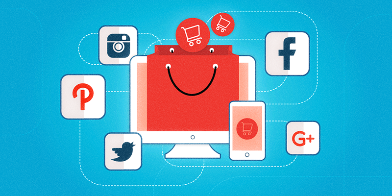 How Integrating Social Media with Your Online Store Boosts Sales